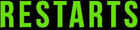 restarts logo